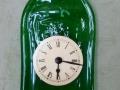 Reloj botella bermouth
